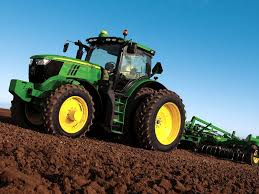 showing passion for agriculture with john deere computer wallpaper