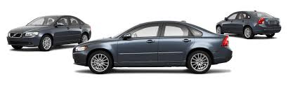 2010 volvo s40 2 4i 4dr sedan research groovecar