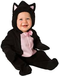 Halloween Costume Baby Boy Black Cat Halloween Costume Halloween Kids Costumes