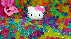 baby doll orbeez kitty toys u0026 kinder joy surprise