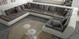 u shaped sofa u shaped fabric sofa 2018 cozysofa info