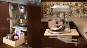 Kitchen Appliance Cabinet Hello Day After Get Creative With Your Home Storage Space In 2017