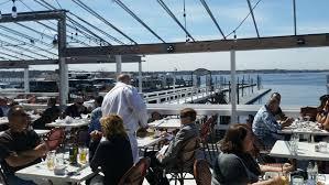 louies port washington open table long island s best waterfront restaurants cbs new york
