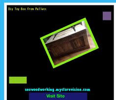 Diy Toy Box Kits by Diy Toy Box Plans 204423 Woodworking Plans And Projects