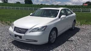 pre owned lexus of watertown 2008 lexus es 350 es 350 navigation bluetooth sunroof cooled