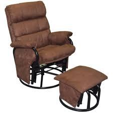 rocker recliner with ottoman rocker recliner with ottoman at mills fleet farm