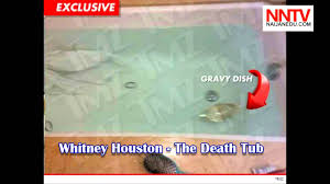 the bathroom tub of beverly hilton hotel were whitney houston died