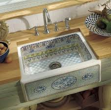 Kohler Kitchen Sinks Fireclay Kitchen Sinks Decorative Kitchen - Kitchen sinks kohler