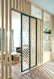 separation pour chambre cloison de separation beautiful sparation wood clusters design