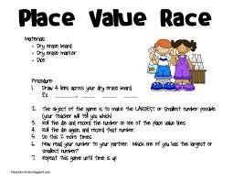 173 best math place value images on pinterest math games