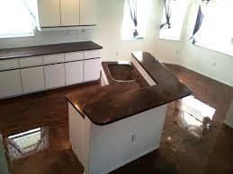 best of epoxy commercial kitchen flooring taste
