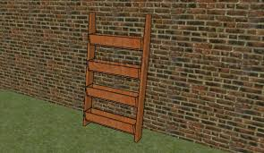 tiered planter plans howtospecialist how to build step by