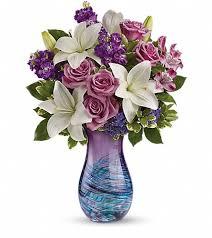 florist alexandria va teleflora s artful elegance bouquet in alexandria va landmark florist