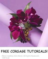wrist corsage supplies 36 best wrist corsage images on boutonnieres orchid