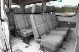 Sprinter Dimensions Interior 2014 Mercedes Benz Sprinter Overview Cars Com