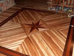Hardwood Floor Patterns Ideas Inlaid Wood Floor Taking A Look At The Gorgeous Inlaid Flo U2026 Flickr