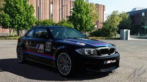 bmw 1m black image bmw 1m e82 bmw motorsport black jpg assetto corsa mods