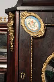 Writing Desk Accessories by Lot 113 Napoleon Iii Mahogany U0026 Ormolu Lady U0027s Writing