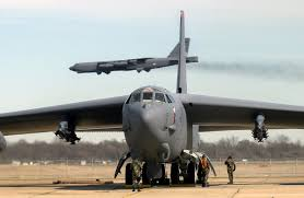 The B The B 52 Bomber Might Be Killing America U0027s Enemies Until The 2040s