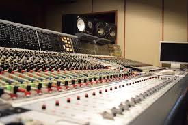 Recording Studio Mixing Desk by Audio Dallas Recording Studio U2013 Recording Gold And Platinum