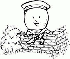 coloring book for nursery nursery rhymes coloring pages pixelpictart com