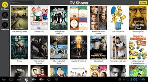 free tv shows for android top best apps to and tv shows on android technobezz
