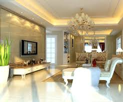 New Homes Decorated Models Decorations Modern Luxury Home Decorating Ideas Luxurious Living
