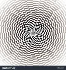 Optical Illusion Wallpaper by Optical Illusion Wallpaper Stock Vector 54612538 Shutterstock