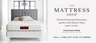 Mattresses And Bed Frames Hudson S Bay Canada Bay Days Deals Save Up To 70