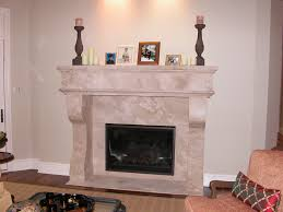 travertine fireplace definition design ideas and tile types