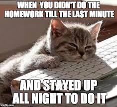 Homework Meme - homework meme city