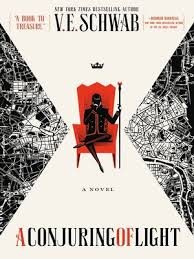 a conjuring of light audiobook free a conjuring of light by v e schwab overdrive rakuten overdrive