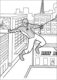 spiderman coloring pages goblin comic book coloring pages