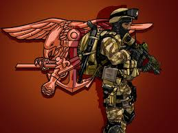 navy seal pictures wikihow