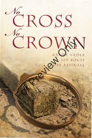 no cross no crown satb choral j w pepper sheet