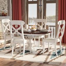 oak dining room set oak dining room sets you ll wayfair