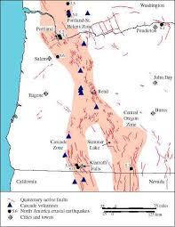 map of oregon nevada qfaulting jpeg