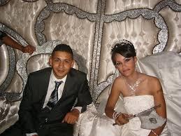 mariage tunisien mariage tunisien de mariiage rebeu