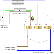 light circuit wiring diagram light wiring diagrams instruction
