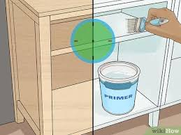 can i paint cabinets without sanding them how to paint kitchen cabinets without sanding with pictures