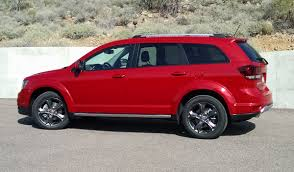 jeep journey 2015 10 coolest features 2016 dodge journey testdriven tv