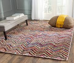 5 X 8 Area Rugs by Rug Nan311a Nantucket Area Rugs By Safavieh