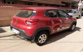 renault kwid red colour renault kwid price in india hyderabad used renault kwid l rxt