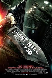 Silent Hill 2: Revelación (2012) [Latino]