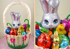 sweet easter ideas