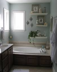 guest bathroom wall decor interior design