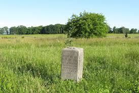 the bliss farm site on the gettysburg battlefield