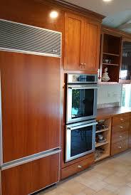 save wood kitchen cabinet refinishers professional cabinet refinishing san francisco bay area peninsula