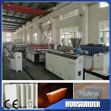 list manufacturers of wooden plastic board machine buy wooden