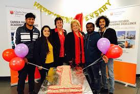 csu study centre brisbane celebrates 1st birthday